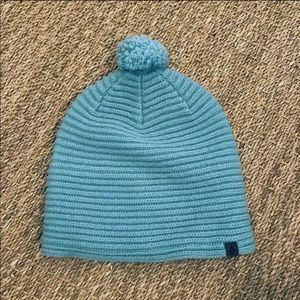Black Diamond Women's Light Blue Beanie